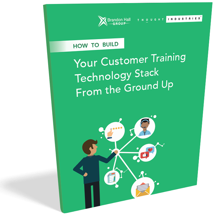 Customer Training Technology