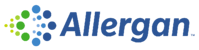 Allergan logo 2019