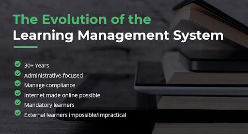 The evolution to the modern customer learning platform